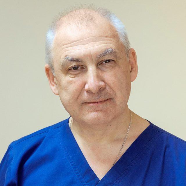 Сафронов Олег Владимирович