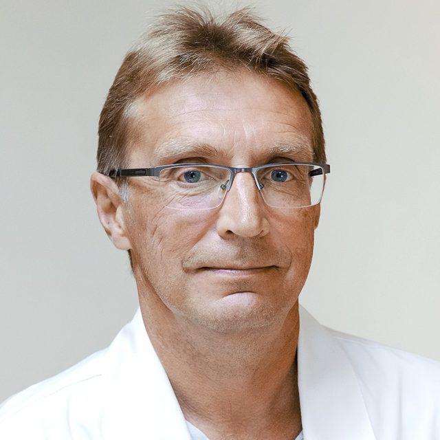 Хатунцев Игорь Георгиевич